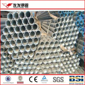 Gi Steel Conduit Pipe by Lgj pictures & photos