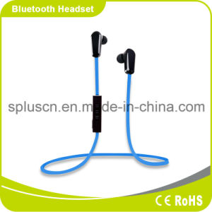 2016 Hot in-Ear Wireless Headset for Sport pictures & photos