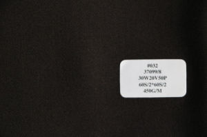 3 Colors Wool Fabric with Satin Weave in Ready Stock pictures & photos