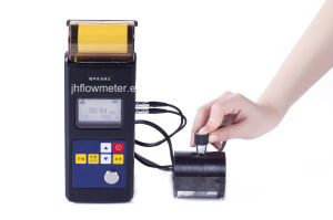 Cheap Thickness Testing Instrument (JH-LEEB-342) pictures & photos