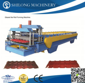 Color Steel Corrugated Tile Wall Board Panel Forming Machine pictures & photos