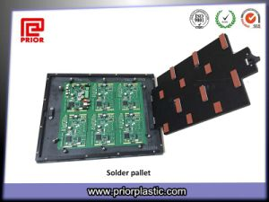 Custom Wave Solder Pallet with Top Hat Plate pictures & photos
