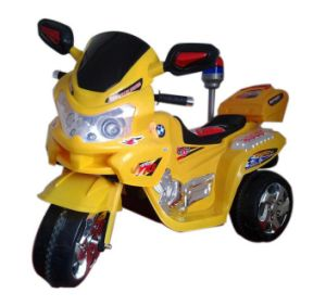 2016 New Popular Children Electric Tricycle Motorcycle pictures & photos