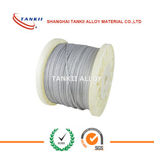 Nickel Chrome Stranded Wire(Nickel 80) pictures & photos