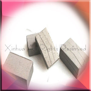 Factory High Qualtiy Diamond Segments for Granite