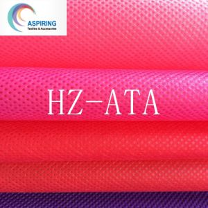 PP Spunbond Non Woven Fabric, PP Spunbonded Nonwoven Fabric pictures & photos