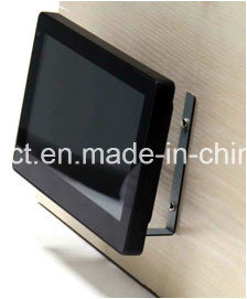Android Poe Home Tablet PC with Temperature and Humidity Sensor pictures & photos