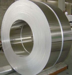 Hot Rolled Aluminum Strips for Decoration (3003 3105 3004 3A21) pictures & photos