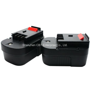 5000mAh Black & Decker Ldx120sb Bl1314 Bl1514 Battery