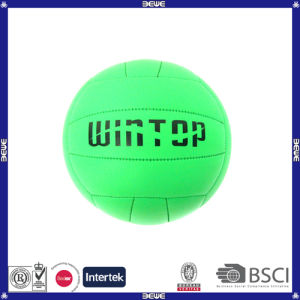 Brand PU Material Size 5 Volleyball pictures & photos
