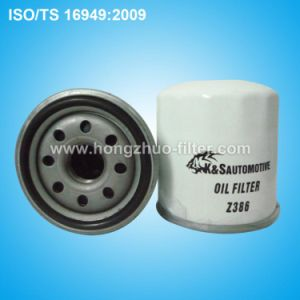Best Engine Oil Filter Z386 for Toyota  pictures & photos