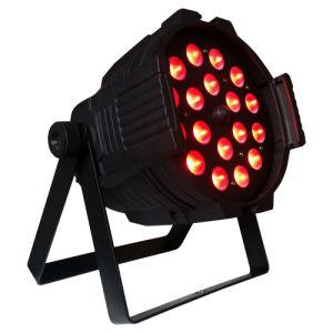 14PCS 15W RGBWA+UV 6in1 LED PAR Zoom Light pictures & photos