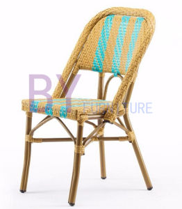 Brand New Cosy Non-Wood Aluminum Hot-Sell Dining Chair pictures & photos