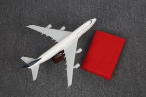 Non-Woven Disposable Airline Blanket (HF0029)
