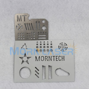 High Quality Heavy Thick Metal Industry Use Fiber Laser Cutting Machine pictures & photos