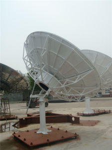 3.7 Meter C Ku Band Earth Station Antenna Satellite Finder pictures & photos