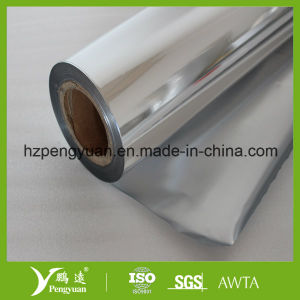 Metalized Pet Film and Aluminum Foil with PE Coating Lamination Film pictures & photos