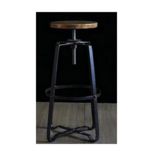 Chinese Wood Potary Lift Chair M004 pictures & photos