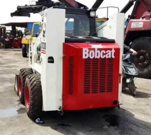 Used Bobcat Skidloader S130 (3T)
