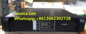 2016 Hot-Sale Fp20000q 4000W Switch Power Amplifier, Power Amplifier for Line Array pictures & photos