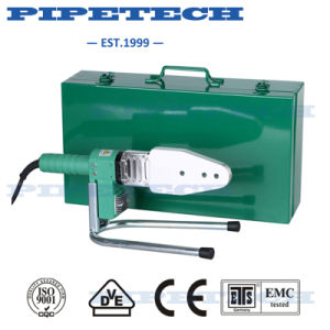 63mm Pipe Fusion Welding Machine 110V pictures & photos
