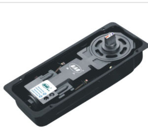 Fs-332 Hydraulic Pressure, Two-End Adjustment, 90 Degree Orientation Floor Spring pictures & photos