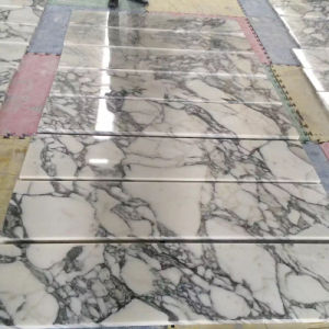 Arabescato White Marble, Marble Tiles and Marble Slabs pictures & photos
