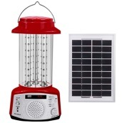 Solar Camping/Table Light (With 3W/6V solar panel) for Children Study pictures & photos