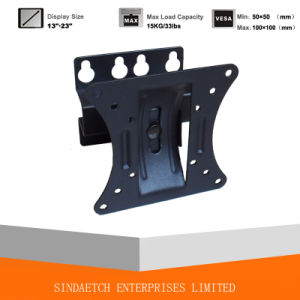 Touch Screen Universial TV Wall Mount with Cheaper Price pictures & photos