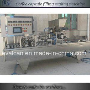 Automatic Cup Coffee Packing Machine pictures & photos