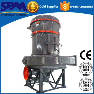 best mill for barite process