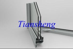 Aluminum Interior Casement Window pictures & photos