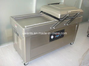 Industrial Bread Packing Machine in Food Process pictures & photos