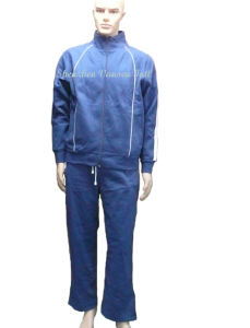Blue Soldier Traing Suits/Track Suit for Army pictures & photos