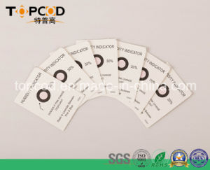 Single Point Hic of 30% Humidity Indicator Card pictures & photos