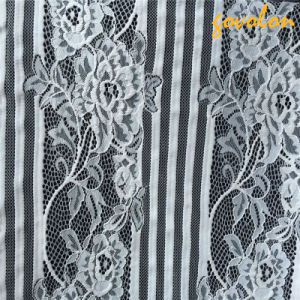 Cotton Lace/Embroidery Lace/Crochet Lace pictures & photos