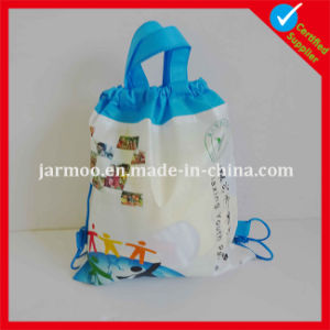 Colorful Draw String Packaging Bag pictures & photos