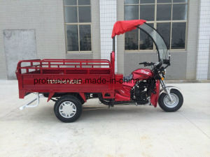 150cc Three Wheel Cargo Tricycle pictures & photos