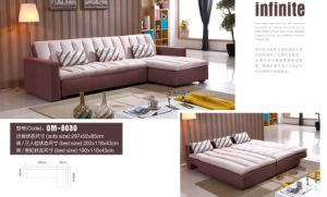 Sofa Bed, Sectional Sofa pictures & photos