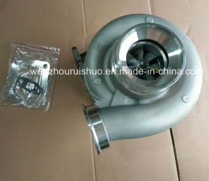 5010412248 Turbocharger for Renault pictures & photos