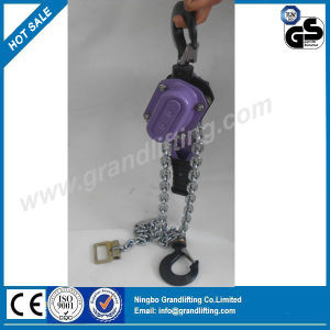 Quality China Pulley Lever Hoist pictures & photos