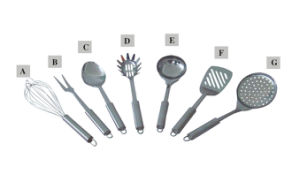 Stainless Steel Kitchen Tool Kn312 pictures & photos