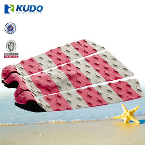 Multi-Colored EVA Sup Surf Traction Pad for Wholesale