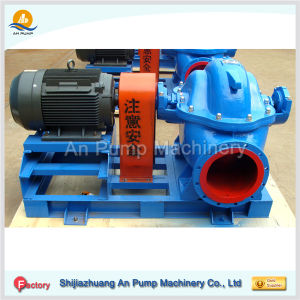50HP Horizontal Centrifugal Split Case Pump pictures & photos