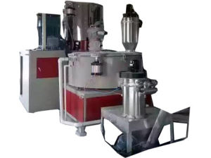 High Speed SRL-Z Series Vertical Type Mixer pictures & photos