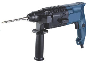 20mm 500W Electric Rotary Hammer (NL2-20) pictures & photos