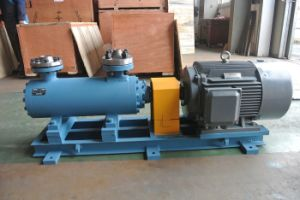 Screw Pump-Three Screw Pump-Oil Pump-Hydraulic Pump-Jacking Pump pictures & photos