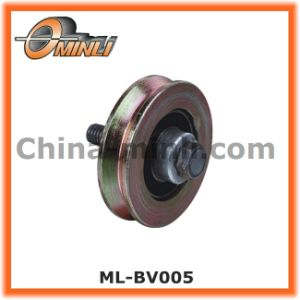 Gate Pulley Roller for Heavy Sliding Iron Door (ML-BV005) pictures & photos