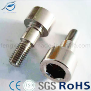 Stainless Steel Thumb Screw Non-Standard Custom Screw
