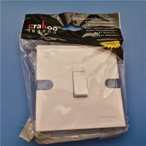 Bakelite High Quality 13A 250V Wall Switch (W-090) pictures & photos